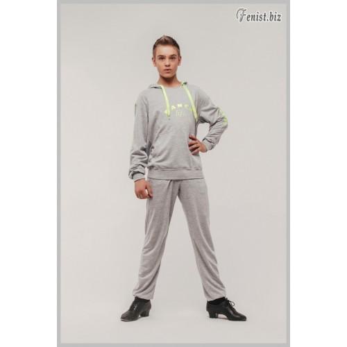 """Спортивный  костюм Fenist """"Лидер"""" 1107"""