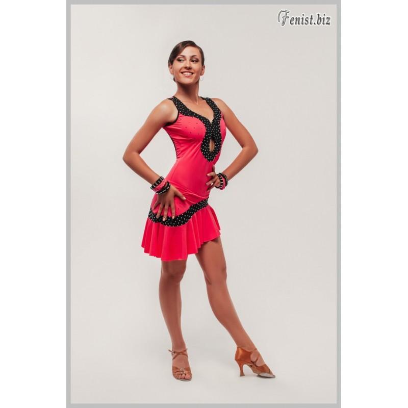 Платье Латина 1