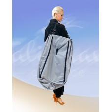 Чехол для одежды женский короткий Talisman ЧЖ-63