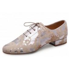 Туфли  Eckse Оксфорд-TNG 180032