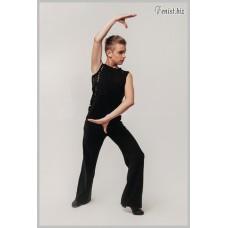Майка для танцев Fenist Риф 952