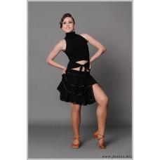 Блуза для танцев латина Fenist Американка 58