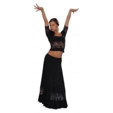 Юбка для танцев стандарт Talisman 140