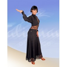 Платье для танцев стандарт Talisman 240