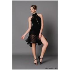 Блуза для танцев латина Fenist Азалия 29