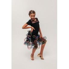 Юбка для танцев стандарт Talisman 338