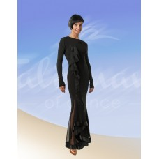 Платье для танцев стандарт Talisman 367