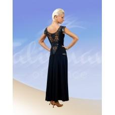 Платье для танцев стандарт Talisman 611