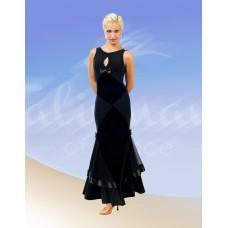 Платье для танцев стандарт Talisman 618