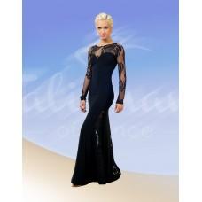 Платье для танцев стандарт Talisman 632