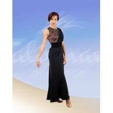 Платье для танцев стандарт Talisman 683