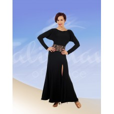 Платье для танцев стандарт Talisman 684