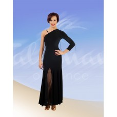 Платье для танцев стандарт Talisman 686