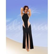 Платье для танцев стандарт Talisman 687