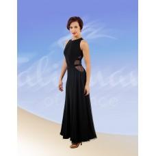 Платье для танцев стандарт Talisman 688