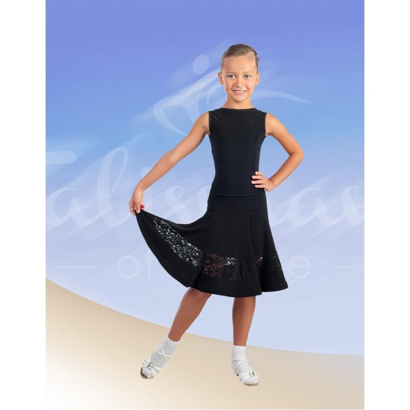 Тренировочные Бальные Платья Для Девочек