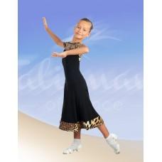 Юбка для танцев стандарт Talisman 744