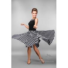 Платье для танцев стандарт Talisman 753