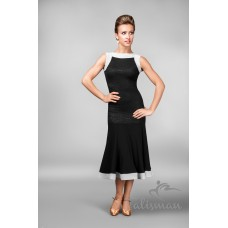 Платье для танцев стандарт Talisman 757/1