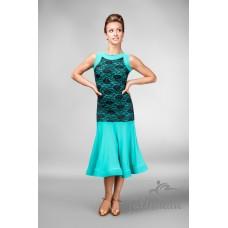 Платье для танцев стандарт Talisman 757