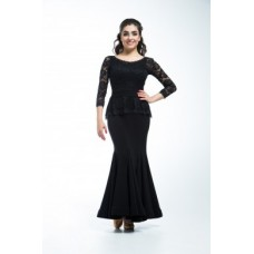 Платье для танцев стандарт Talisman 870