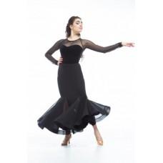 Юбка для танцев стандарт Talisman 871