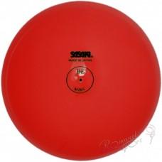 Мяч SASAKI 15см. M 20 С однотонный (юниор)