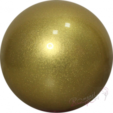 Мяч SASAKI 18.5см M 207 М Металлик